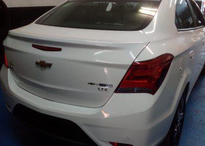 Maleta Chevrolet ONIX
